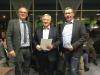Ehrung für erbrachte Leistungen für die ÖTK-Sektion Wiener Neustadt