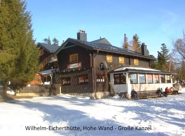 W. Eicherthuette