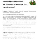 Advent 2015